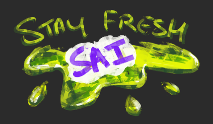 Splatoon Brush for Paint Tool Sai by Blue-Sails