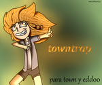 Towntrap by marigetta777