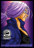MIRAI TRUNKS by PhazeN1