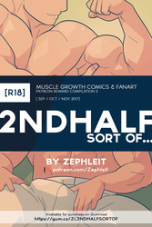 2ND HALF Sort of... 2017 [R-18] by zephleit