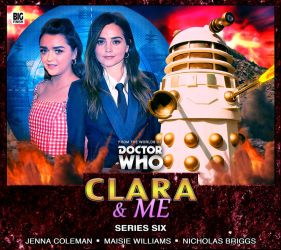 Clara And Me | Series 6 by Cotterill23
