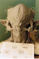 Mystic cyclops by barbelith2000ad