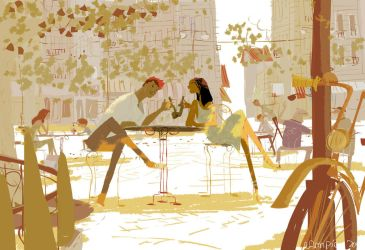 Drinks by PascalCampion