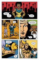 Glorianna - Point of No Return pg. 10 by JKCarrier
