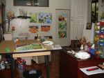 My Studio - part 2 by p-e-a-k