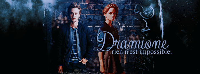 Dramione rien n'est impossible by N0xentra