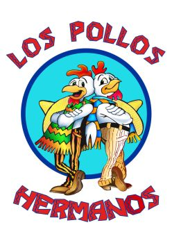 Los Pollos Hermanos by liselotteBerlin