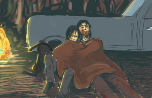 Rickyl by Ami-Cat