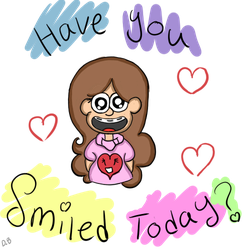 Mabel  Pines by DropletsBookcase