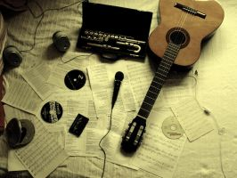 Music is by promenad