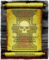 Rules of the Inquisitor by Amaranth7777