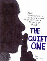 The Quiet One... by FlyingColors68