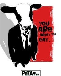 You Are What You Eat by BookOfEnoch