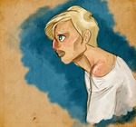 B is for Brienne by TopHatTurtle