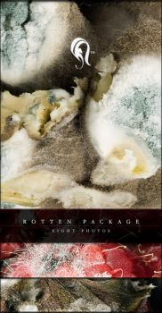 Package - Rotten - 1 by resurgere