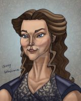 Margaery Tyrell part 2 by Stnk13
