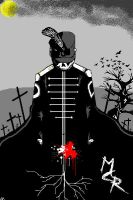 Tribute to the Black Parade by masayumesoto