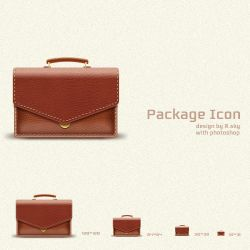 package icon by Rskys