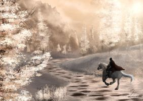 Journey by Kinan666