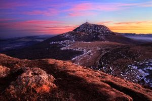 Winter's Demise by FlorentCourty