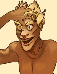 Junkrat by ImagineTheEnding
