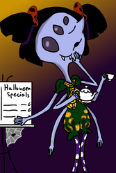 Try Our Halloween Specials! by Internet-Hog