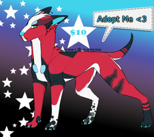 Price Lowered to $5 (OPEN) by currehz
