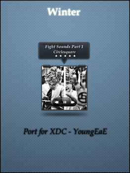 Winter for XDC by YoungEaE
