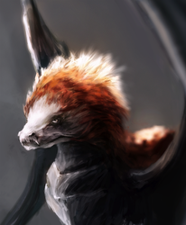 Quickie painting by Ketunleipaa