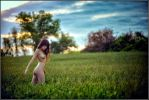 Fields of Green by Magicc-Imagery
