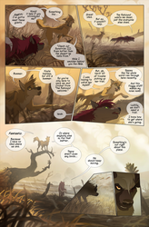 The Blackblood Alliance - Chapter 02: Page 17 by KayFedewa
