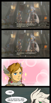 Battle Beauty [Comic + Dub] by Lethalityrush