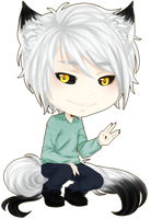 .:CPC:. Emilly-chan by fuarika
