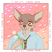 c an - you - h ea r - me - ? by small-chihuahua