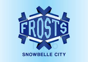 Snowbelle City Frosts