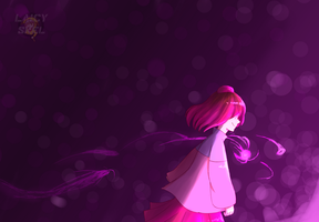glitchtale betty = by laicy-skel
