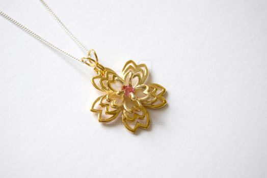 Blossom by annielijewellery