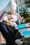 Assistant Mayor Bellwether by MissLittleOtaku