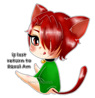 Tiny Katze [AnK] by Sopheirion