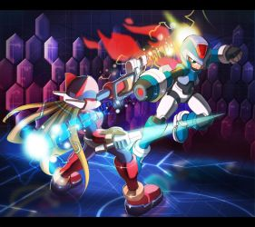 Decisive Battle by ultimatemaverickx