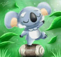 Komala Pokemon Sun Pokemon Moon