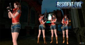 Claire Redfield _MemoryLostCity_Re dsc (xps) V2 by ChrisTalyus
