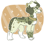 Shrub | OTA | Offer Anything | CLOSED by BunnyBoots