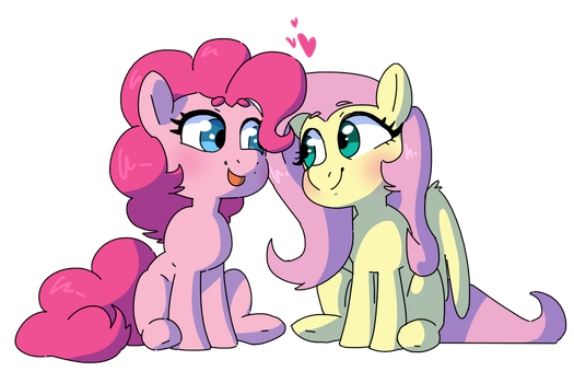 Fave Ponies by TraLaLayla