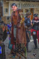 Steampunk Tobias McCurry HDR WWWC5 by PhotosbyRaVen