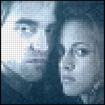 Bella and Edward at Pixel by Roky320