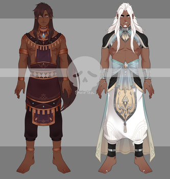 [Adopts] Fantasy || USD/AUC| closed by skele-tea
