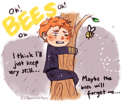 Cabin Pressure: Uskerty by cannorachan