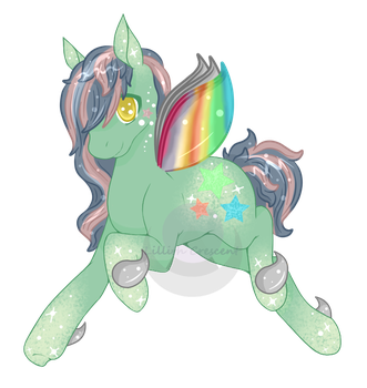 ~: April's Custom Metalsi :~ by LillithCrescent