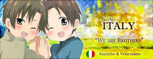 Signature : Italy - APH by Lloyd-Lamperouge
